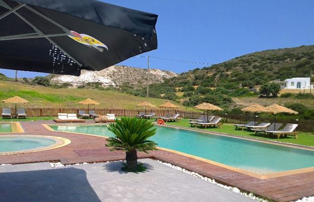 фотографии отеля Golden Milos Beach изображение №3