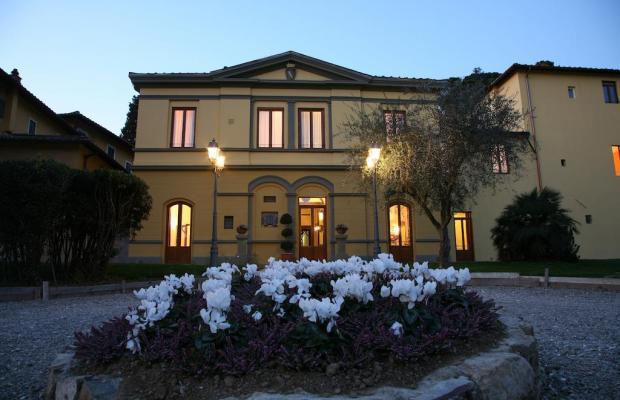 фото отеля Hotel Villa Betania изображение №1