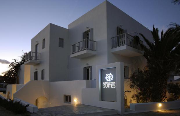 фото Kapetan Tassos Apartments изображение №30