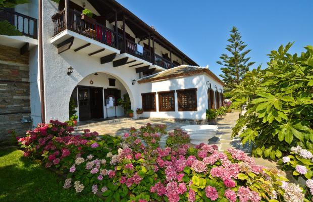 фотографии Prince Stafilos Hotel изображение №72