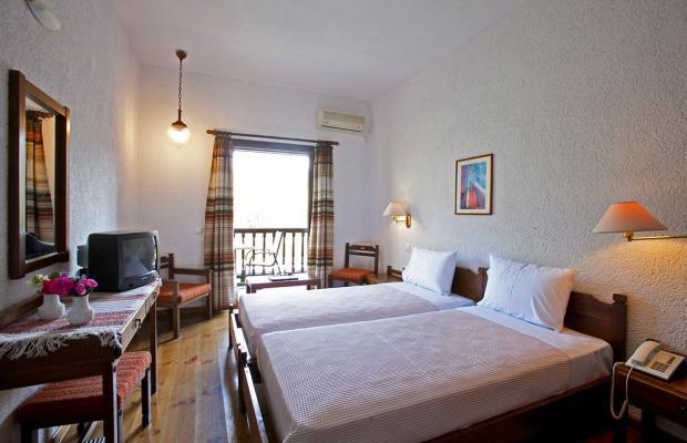 фото отеля Prince Stafilos Hotel изображение №21