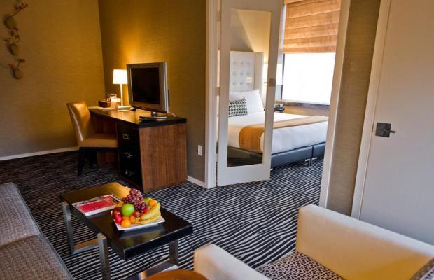 фотографии отеля The Bentley Hotel изображение №43