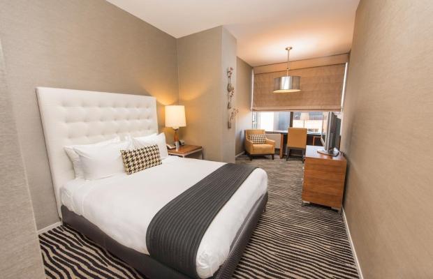 фото отеля The Bentley Hotel изображение №25