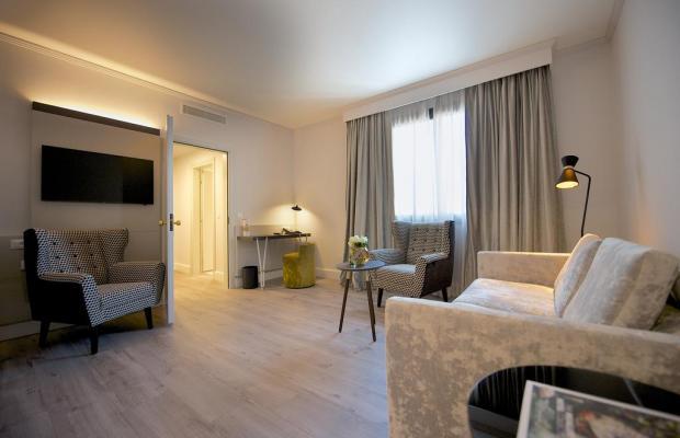 фото Hotel Cerretani Firenze - MGallery by Sofitel  изображение №6