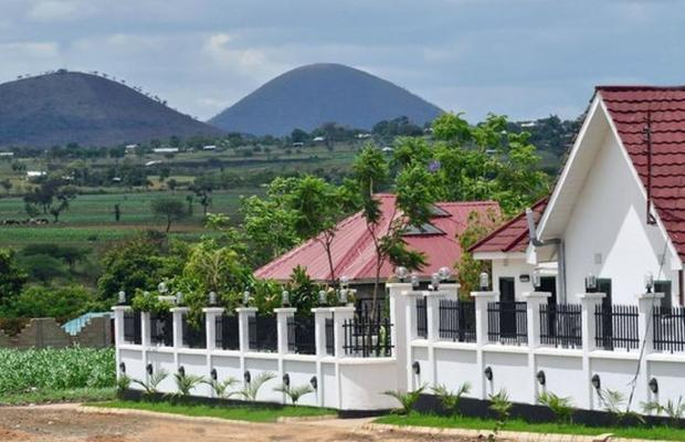 фото отеля Arusha Travel Lodge изображение №1
