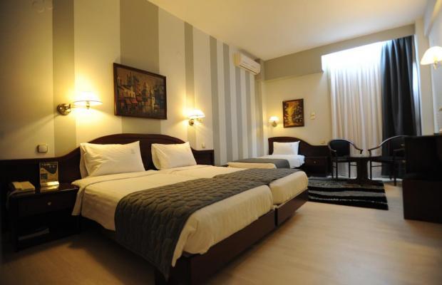 фотографии Lingos Hotel (ех. Best Western Lingos Hotel) изображение №24