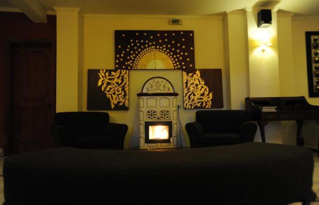 фотографии Lingos Hotel (ех. Best Western Lingos Hotel) изображение №8