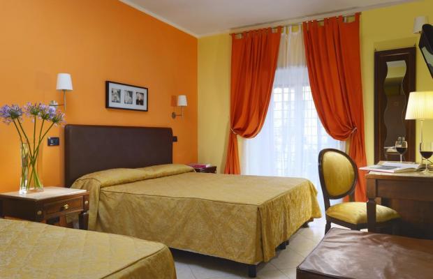 фотографии Hotel Tuscolana изображение №20