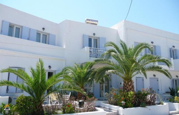 фото Aeolis Hotel  изображение №10
