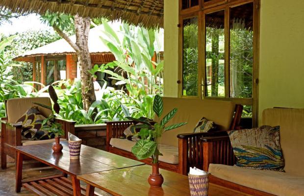 фото Moivaro Coffee Lodge изображение №14