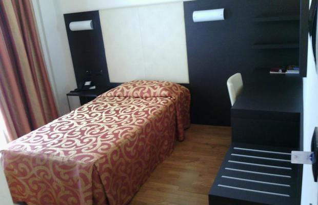 фотографии отеля Raya Hotel Motel изображение №15