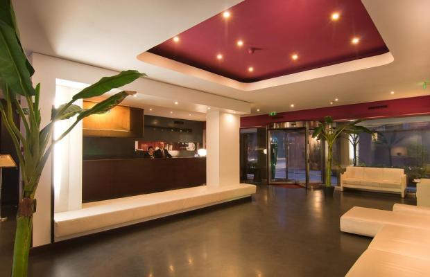 фото Hotel Leonardo Da Vinci изображение №14