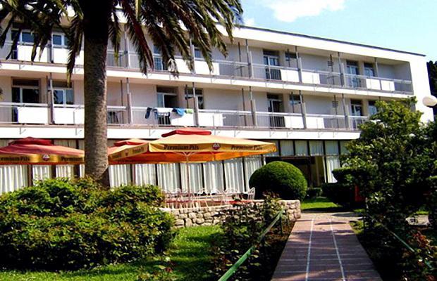 фотографии отеля Sumadija изображение №19