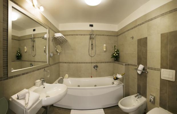 фотографии Hotel Cosmopolitan Bologna изображение №28