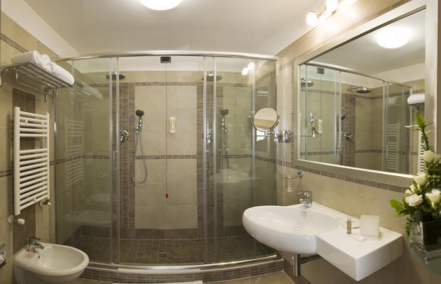 фотографии отеля Hotel Cosmopolitan Bologna изображение №23