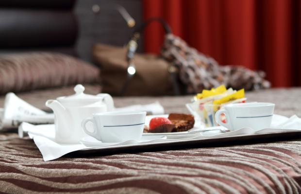 фотографии Hotel Cosmopolitan Bologna изображение №12