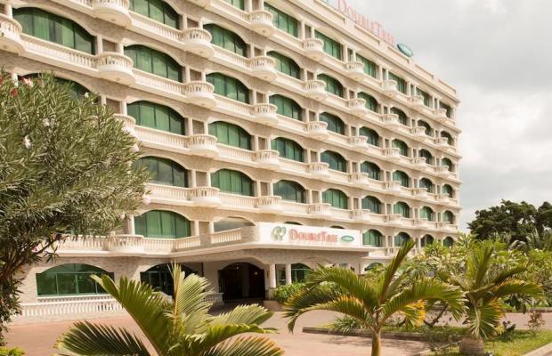 фото отеля DoubleTree by Hilton Dar es Salaam Oysterbay изображение №25