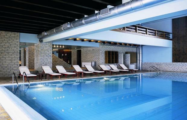 фото отеля Avaris изображение №13