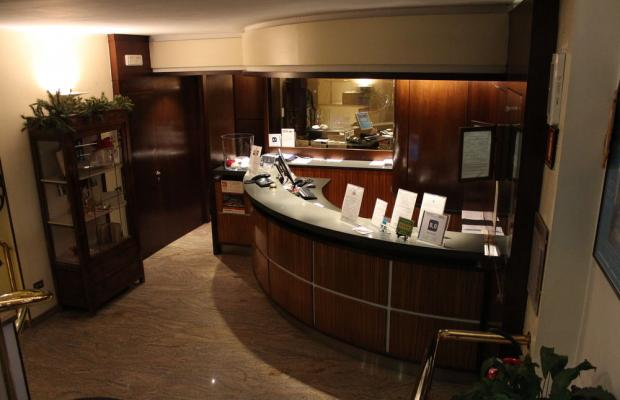 фото Hotel Carrobbio изображение №38