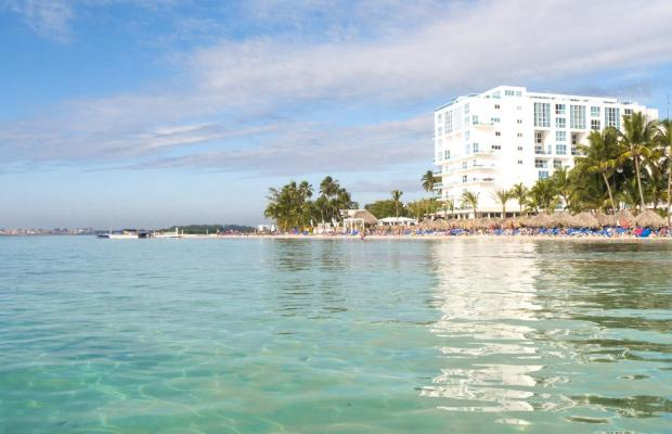 фото Be Live Experience Hamaca Beach (ex. Oasis Hamaca) изображение №34