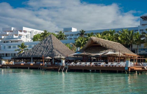фотографии отеля Be Live Experience Hamaca Beach (ex. Oasis Hamaca) изображение №3