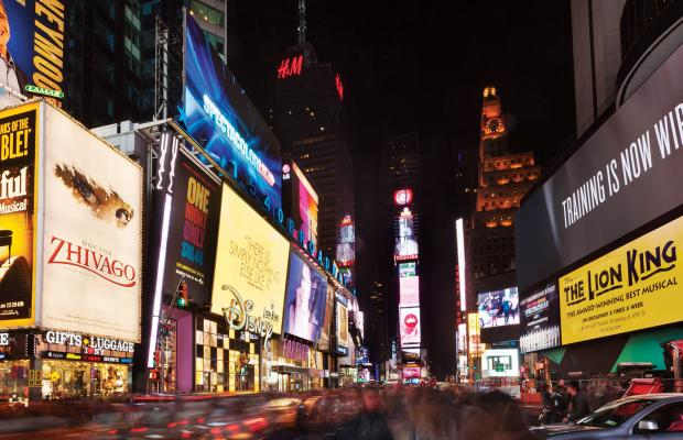 фотографии The Gallivant Times Square (ex. Best Western President; TRYP by Wyndham New York Times Square) изображение №4
