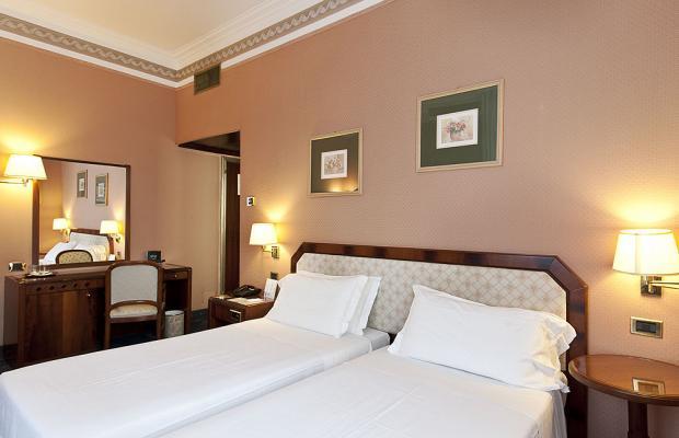 фотографии Hotel Bristol изображение №36