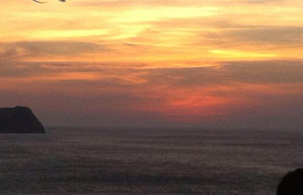 фотографии отеля Ocotal Beach Resort изображение №15