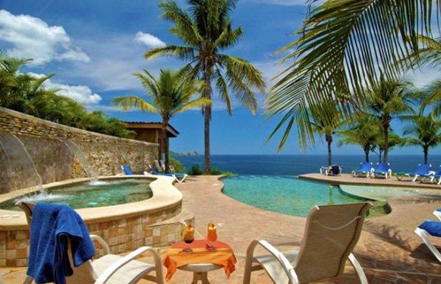 фото отеля Ocotal Beach Resort изображение №13