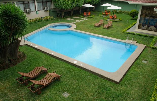 фотографии Autentico Hotel изображение №20
