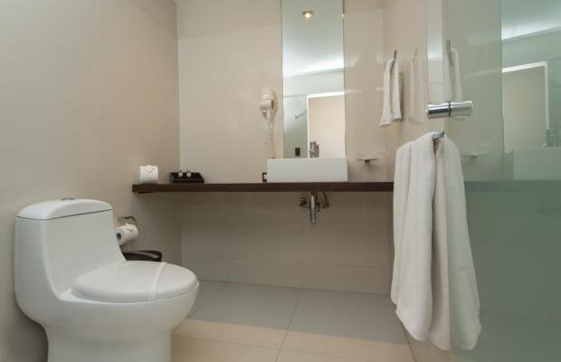 фотографии отеля Autentico Hotel изображение №7
