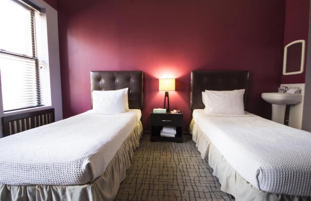 фотографии отеля Broadway Hotel & Hostel изображение №19