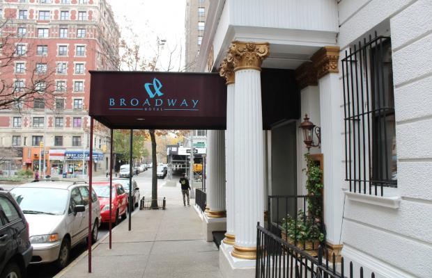 фото отеля Broadway Hotel & Hostel изображение №9