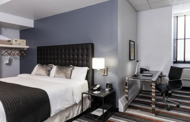 фото отеля Broadway Plaza изображение №29