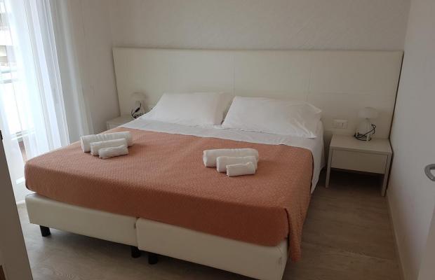 фотографии отеля Sorriso House (Милан) изображение №7