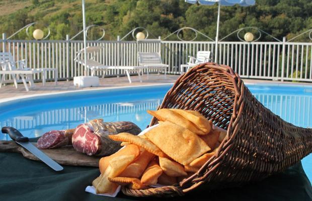 фотографии отеля Sporting Tabiano Hotel изображение №3
