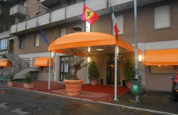 фотографии отеля Tiby изображение №15