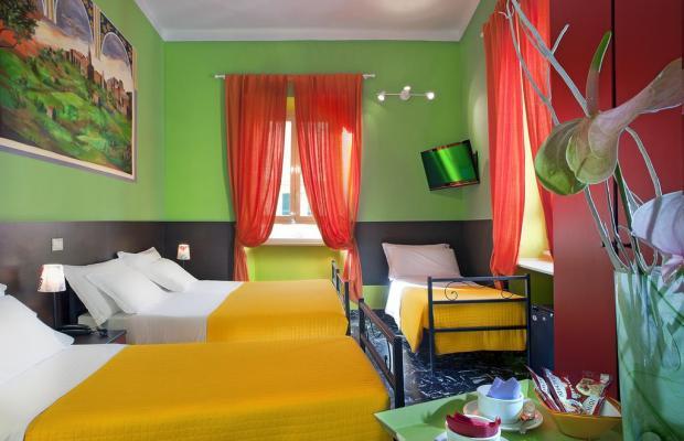 фотографии отеля Hotel Colors изображение №19