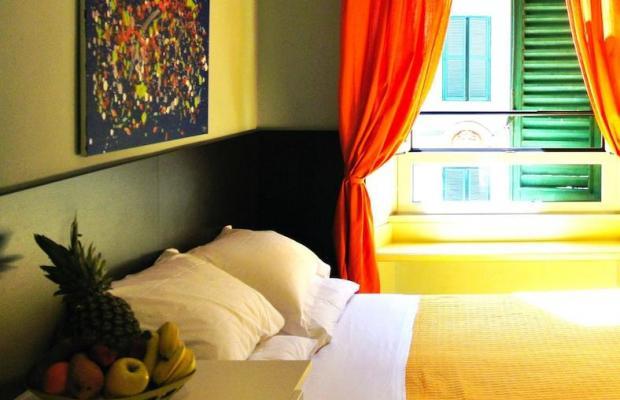 фотографии отеля Hotel Colors изображение №3