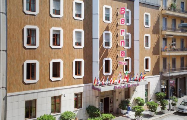 фотографии отеля Top Berna изображение №19