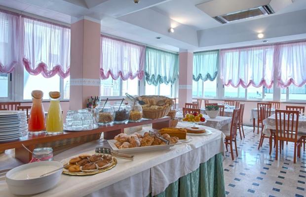фотографии отеля Hotel Barca D`oro изображение №7