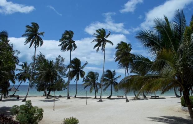 фотографии отеля Chwaka Bay Resort  изображение №19