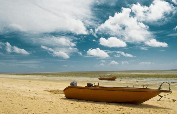 фото отеля Chwaka Bay Resort  изображение №9