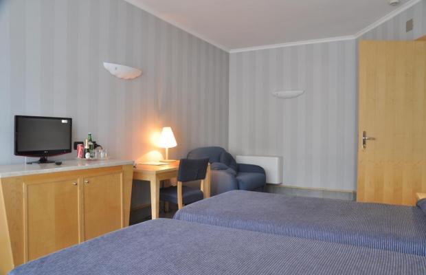фото отеля Hotel Tre Fontane изображение №29