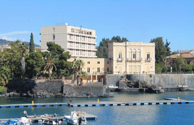 фото отеля Hotel Ognina Catania (ex. Idea Catania Ognina Hotel) изображение №1