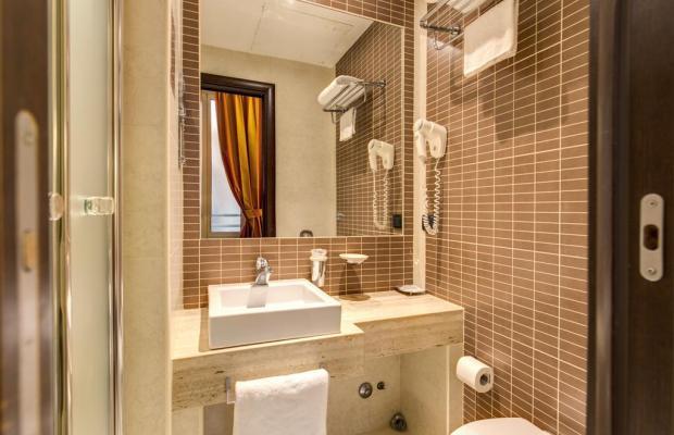 фото Hotel Everest Inn Rome изображение №10