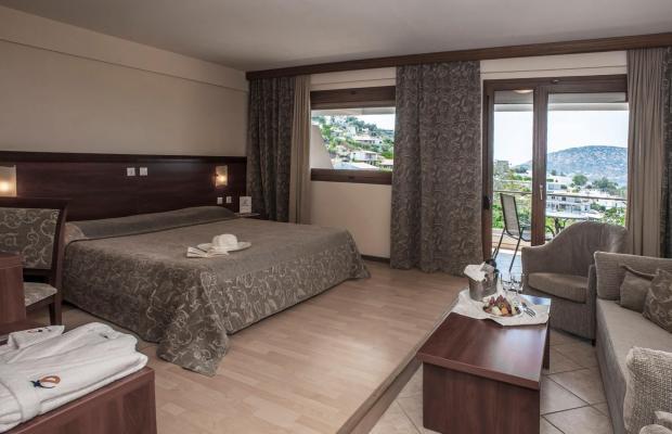 фото Eden Beach Resort Hotel изображение №18