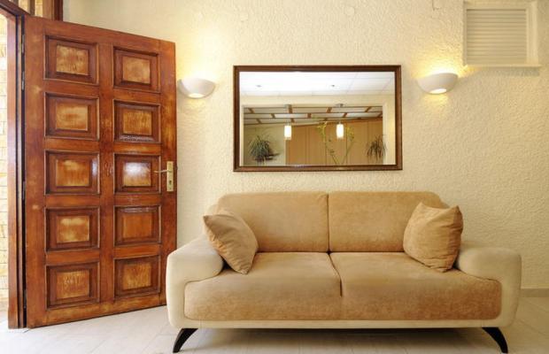 фотографии отеля Panorama Hotel изображение №23