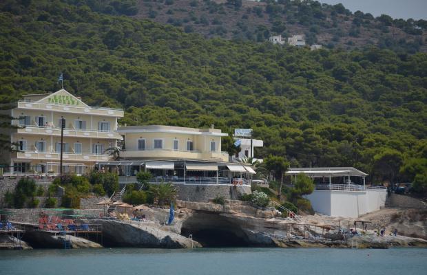 фото Panorama Hotel изображение №2