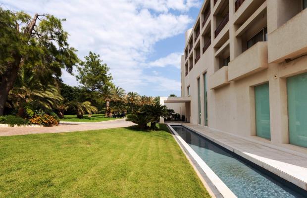 фото Plaza Resort изображение №14